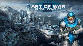 СЕКРЕТНАЯ ЛАБОРАТОРИЯ  КОНФЕДЕРАЦИИ В ОПАСТНОСТИ!ART OF WAR 3 Global Conflict СТРИМ! STREAM!
