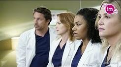 """TV-Serie """"Grey´s Anatomy"""": Dinge, die keiner wusste!"""