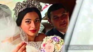 Цыганская Свадьба Василия и Марии г. Ростов 2015 / Gypsy Wedding Vasili and Sveta Part 2