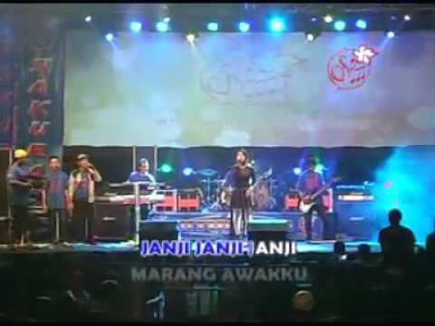 Mending pedot Voc nella Kharisma Feat Jodik Seboel