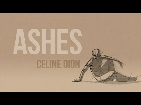 Ashes Celine Dion Extended Animated Version