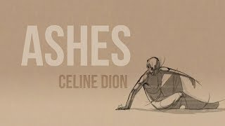 Ashes Celine Dion Extended Animated Version Mp3