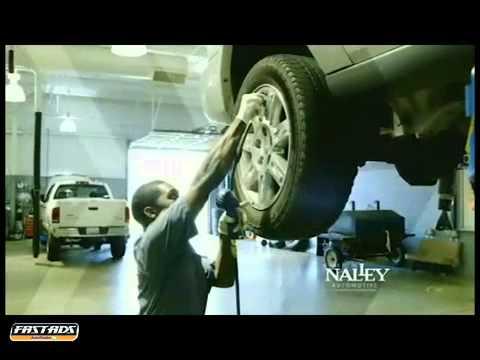 Tire Rotation Tips From Nalley Honda Union City GA Atlanta FL
