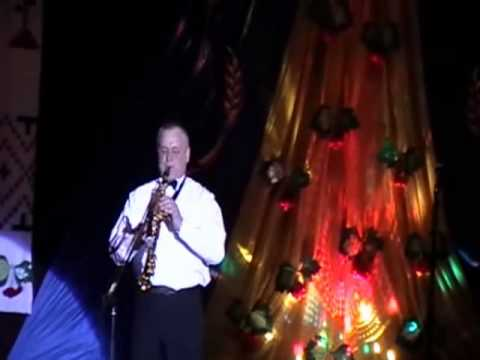 музыка на свадьбах и торжествах Валентин и Лариса Херсон