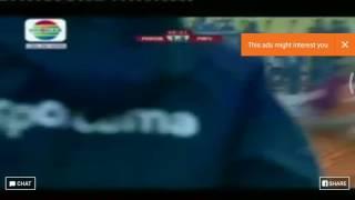 Full time Persib vs pbfc 1-0 14 desember 2016 thumbnail