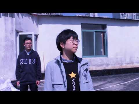 S2F2 2018 - 8-Hour Film Challenge: Group 15