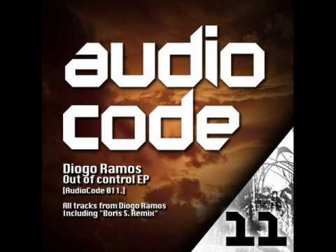 DIOGO RAMOS - Out Of Control (Original Mix)