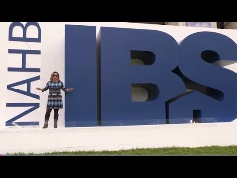 IBS 2018: Tuesday @ the Show