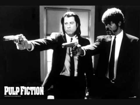 Leon Bolier - Vengeance Vengeance (Pulp Fiction Bootleg)