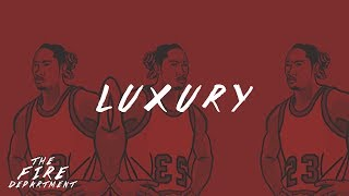 [FREE] Future ✘ Young Thug Type Beat - Luxury | Hard Trap Beat Instrumental | Melodic Piano Beat