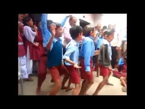 World Day Against Child Labor 2015