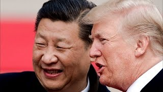 Китай и США начали тихий демонтаж РФ