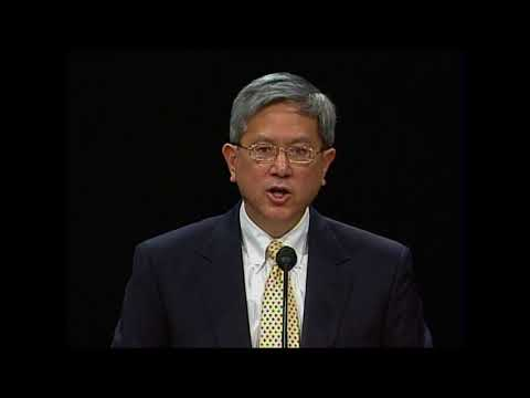 Live Right Now | Gerrit W. Gong
