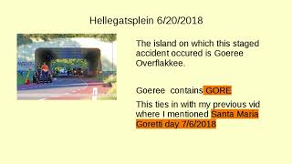 Hellsgate 6/20/2018 not a normal accident.