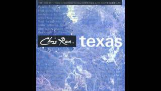 "Chris Rea - ""Texas"""