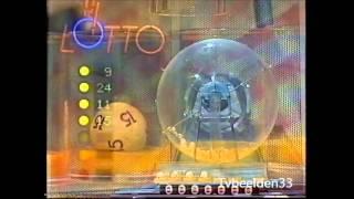 Lotto Trekking NOS (Zondag 27-03-1988)