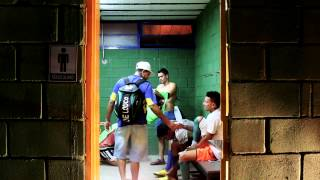 MC BURU part MC CAÇULA - IRONIA DO DESTINO - CLIPE OFICIAL - TRITON PRODUÇÕES