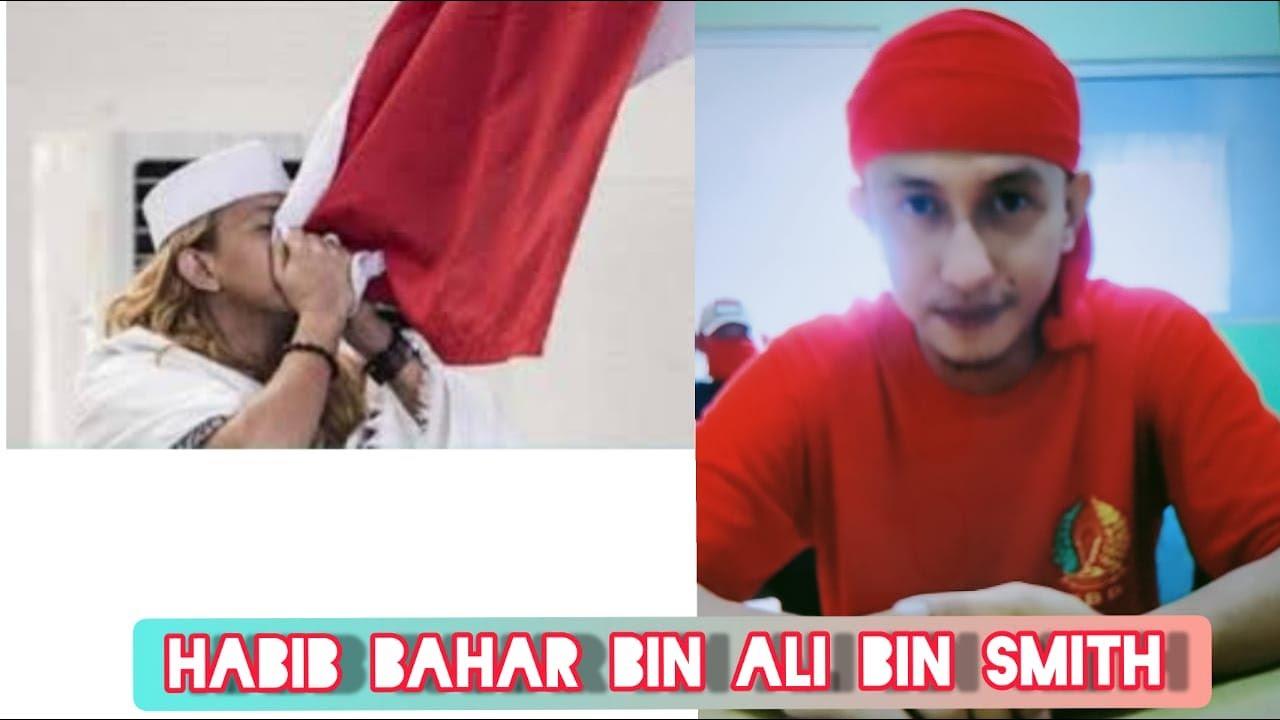 Pernyataan Habib Bahar Bin Ali Bin Smith Di Lapas - YouTube