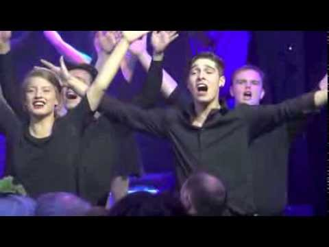 Musical Theatre New Zealand 2015