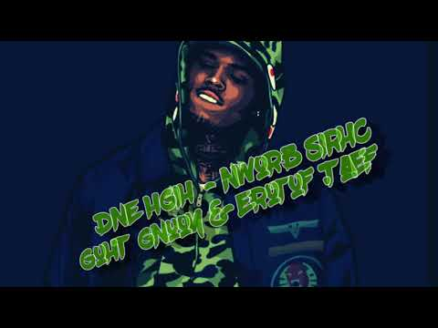 Chris Brown - High End feat Future & Young Thug (Slowed Down by Igloo Ckool Productions)
