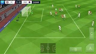Dream League Soccer 2019 Android Gameplay #8