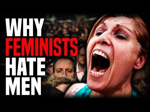 Цитаты известных феминисток. Мизандрия как форма сознания