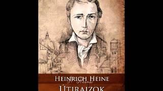 Klubrádió Könyvklub: Heinrich Heine: Útirajzok (Tarandus Kiadó) Thumbnail