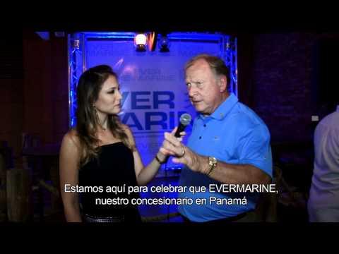 Evermarine Panama Win's Bertram Yacht's Dealer of the Year