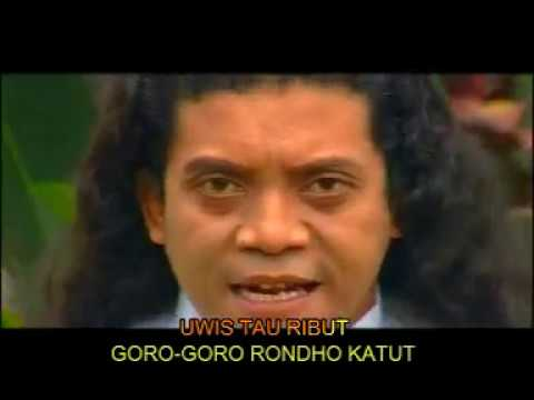 Rondho Katut - Didi Kempot