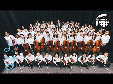 Olympic Theme - Jamieson Elementary #CBCMusicClass