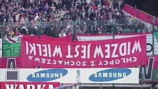Oxford - My Kibice Łodzi - Widzew Łódź FC Israel