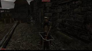 Прохождения gothic2(18 часть)