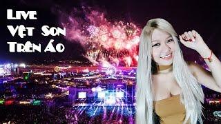 Vệt Son Trên Áo | Suzie Live @ King Club - Suzie Official