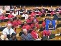 Floyd Shivambu - No Confidence In Jacob Zuma Debate Nov 2016