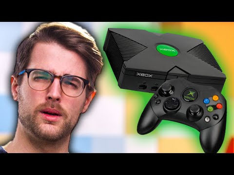 An Xbox Classic Console!?