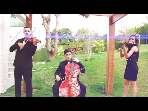 A Thousand Years - Vivace Musical (Clipe Oficial)