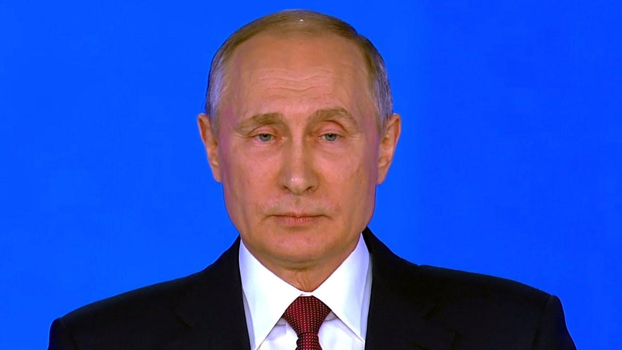 Как задать вопрос президенту Владимиру Путину прямая линия ...