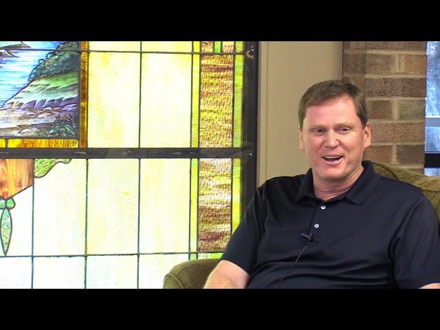 Sofa Sermon - Prophet series #3 - Ezekiel