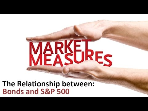 The Relationship Between Bonds and S&P 500 | Market Measures