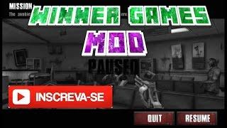 Zombie Frontier 3D Mod Apk