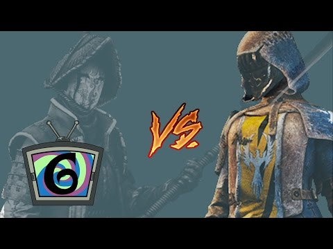 For Honor Daily Duels: 2 Days of Keeping the Peace