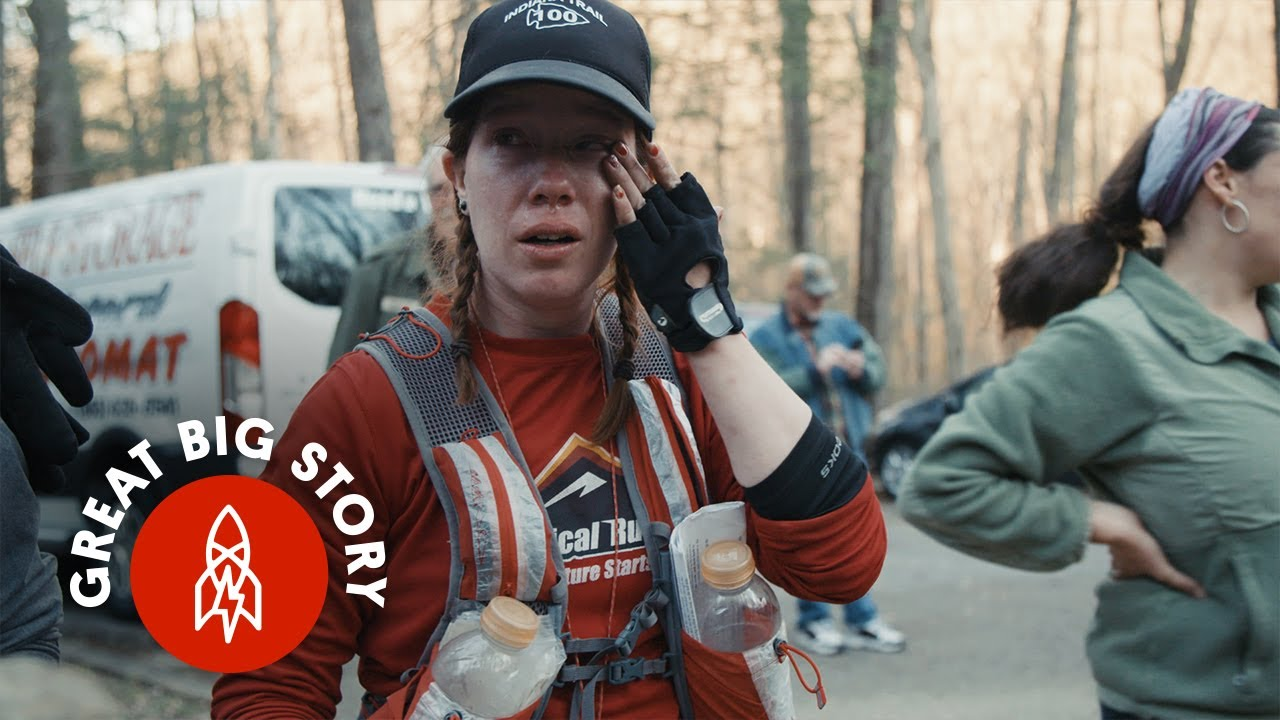 The Man Behind the Most Grueling Footrace on Earth