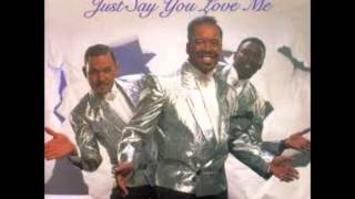 The Chi-Lites - Solid Love Affair