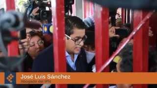 Recibe abogado de IPN instalaciones de ESIA Zacatenco