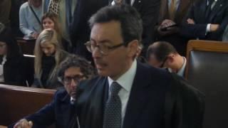 """Processo Fede, Berlusconi testimonia: """"Mio prestito era un atto di generosità"""""""