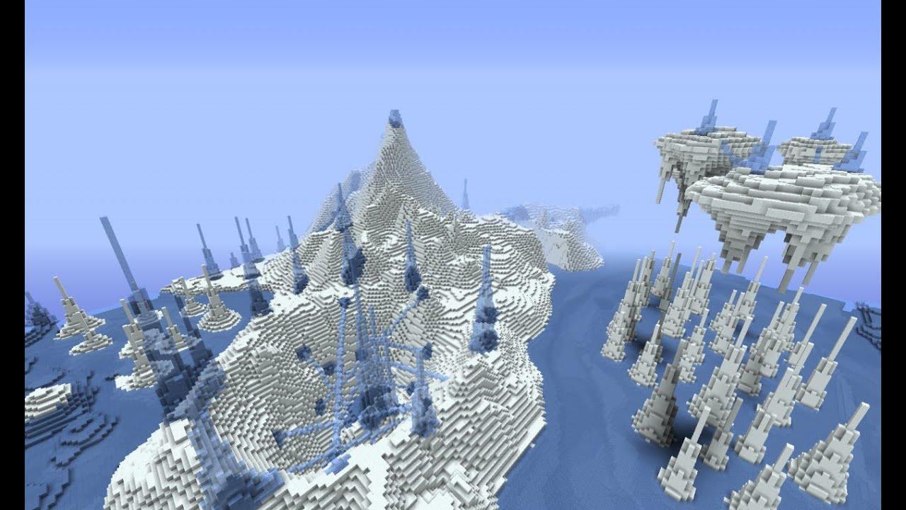Weihnachten Minecraft