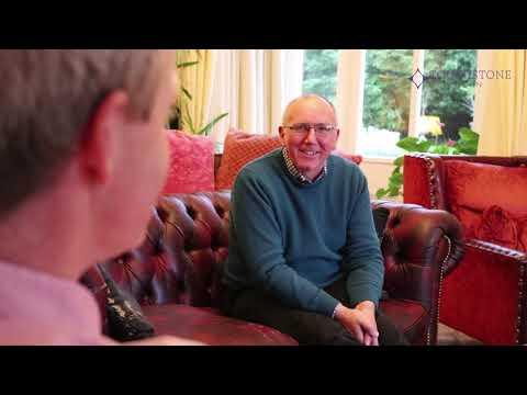 Andrew Bartlett in Elite Mentorship | Interview