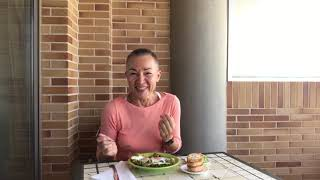 Завтрак Елены Пятибрат