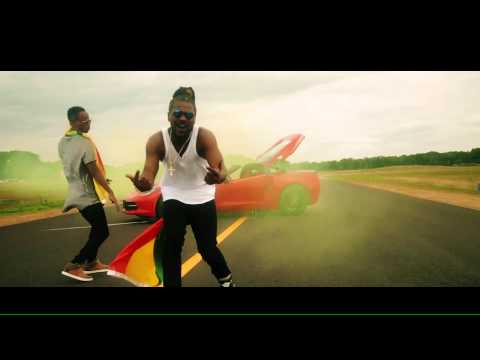 0 - KK Fosu - Enkasa ft Samini | Official Video +mp3