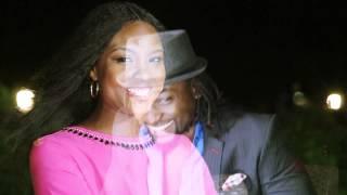 GBENRO AJIBADE STES TO WED OSAS IGBODARO IN JUNE 20 #MYMOODTV